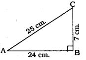 KSEEB SSLC Class 10 Maths Solutions Chapter 11 Introduction to Trigonometry Ex 11.1 1