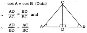 KSEEB SSLC Class 10 Maths Solutions Chapter 11 Introduction to Trigonometry Ex 11.1 9