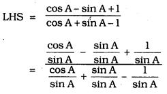 KSEEB SSLC Class 10 Maths Solutions Chapter 11 Introduction to Trigonometry Ex 11.4 19