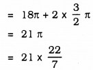 KSEEB SSLC Class 10 Maths Solutions Chapter 15 Surface Areas and Volumes Ex 15.2 Q 2.1