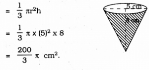 KSEEB SSLC Class 10 Maths Solutions Chapter 15 Surface Areas and Volumes Ex 15.2 Q 5