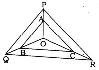 KSEEB SSLC Class 10 Maths Solutions Chapter 2 Triangles Ex 2.2 8