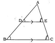 KSEEB SSLC Class 10 Maths Solutions Chapter 2 Triangles Ex 2.2 9