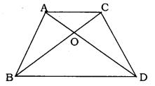 KSEEB SSLC Class 10 Maths Solutions Chapter 2 Triangles Ex 2.4 3
