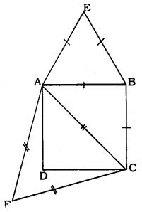 KSEEB SSLC Class 10 Maths Solutions Chapter 2 Triangles Ex 2.4 8