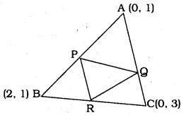 KSEEB SSLC Class 10 Maths Solutions Chapter 7 Coordinate Geometry Ex 7.3 5