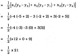 KSEEB SSLC Class 10 Maths Solutions Chapter 7 Coordinate Geometry Ex 7.3 9