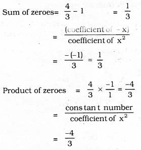 KSEEB SSLC Class 10 Maths Solutions Chapter 9 Polynomials Ex 9.2 6