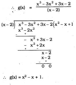 KSEEB SSLC Class 10 Maths Solutions Chapter 9 Polynomials Ex 9.3 8
