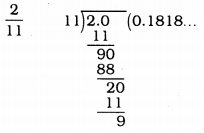 KSEEB Solutions for Class 9 Maths Chapter 1 Number Systems Ex 1.3 5