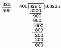 KSEEB Solutions for Class 9 Maths Chapter 1 Number Systems Ex 1.3 6