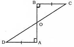 KSEEB Solutions for Class 9 Maths Chapter 5 Triangles Ex 5.1 3