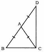 KSEEB Solutions for Class 9 Maths Chapter 5 Triangles Ex 5.2 7