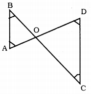 KSEEB Solutions for Class 9 Maths Chapter 5 Triangles Ex 5.4 3