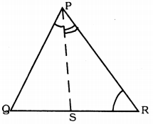 KSEEB Solutions for Class 9 Maths Chapter 5 Triangles Ex 5.4 6