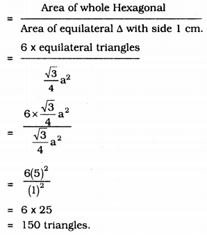 KSEEB Solutions for Class 9 Maths Chapter 5 Triangles Ex 5.5 6