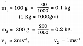 KSEEB Solutions for Class 9 Science Chapter 9 Force and Laws of Motion 2