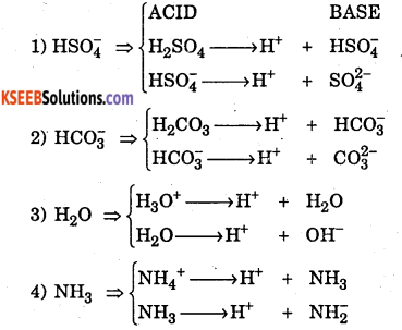 1st PUC Chemistry Question Bank Chapter 7 Equilibrium - 14