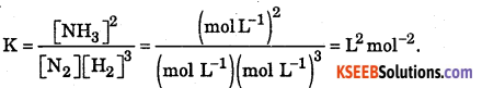 1st PUC Chemistry Question Bank Chapter 7 Equilibrium - 5
