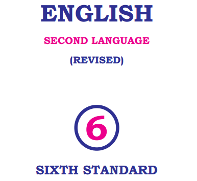 KSEEB Solutions for Class 6 English 2nd Language