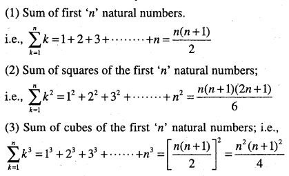 1st PUC Maths Question Bank Chapter 9 Sequences and Series 58