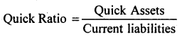 2nd PUC Accountancy Model Question Paper 4 with Answers - 26