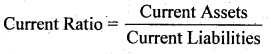 2nd PUC Accountancy Question Bank Chapter 5 Accounting Ratios - 14