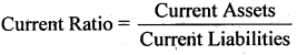 2nd PUC Accountancy Question Bank Chapter 5 Accounting Ratios - 28