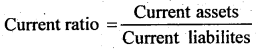 2nd PUC Accountancy Question Bank Chapter 5 Accounting Ratios - 50