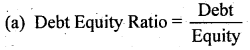 2nd PUC Accountancy Question Bank Chapter 5 Accounting Ratios - 73