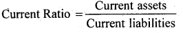 2nd PUC Accountancy Question Bank Chapter 5 Accounting Ratios - 77