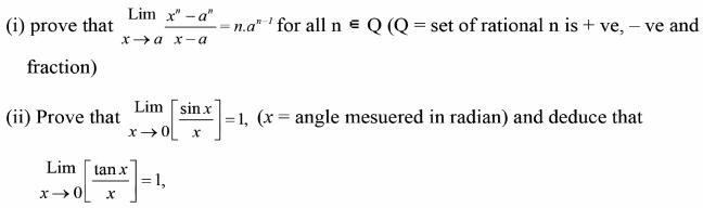 2nd PUC Basic Mathematics Unit Wise Weightage 1