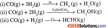 2nd PUC Chemistry Question Bank Chapter 5 Surface Chemistry - 7