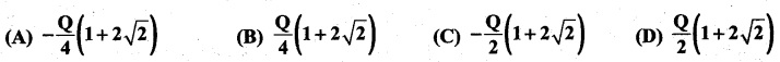 2nd PUC Physics Question Bank Chapter 1 Electric Charges and Fields 45