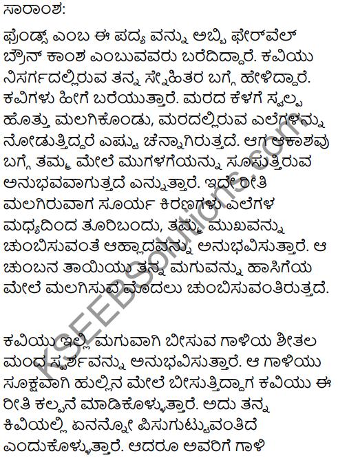 Friends Summary In Kannada 1