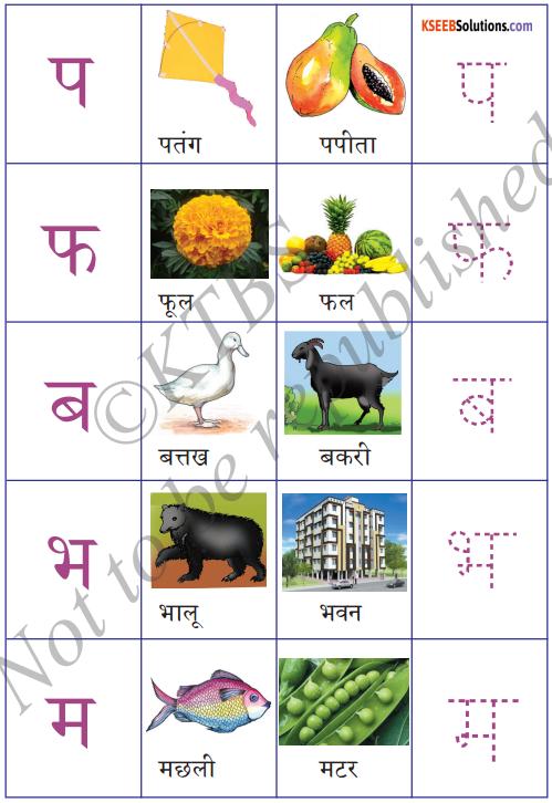 KSEEB Solutions for Class 6 Hindi Chapter 3 पढ़ो, समझो और लिखो 8