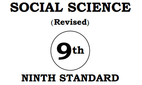 KSEEB Solutions for Class 9 Social Science