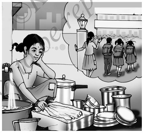 Mannegelasada Hennumagalu Summary in Kannada 5