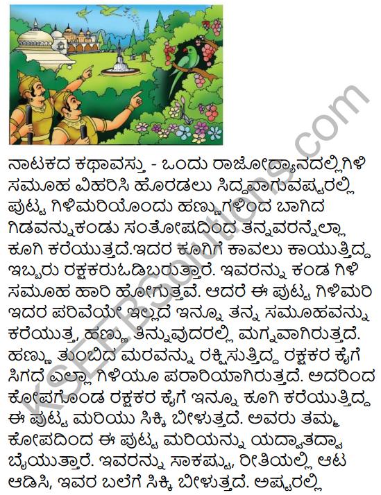 Panjara Saale Summary in Kannada 11