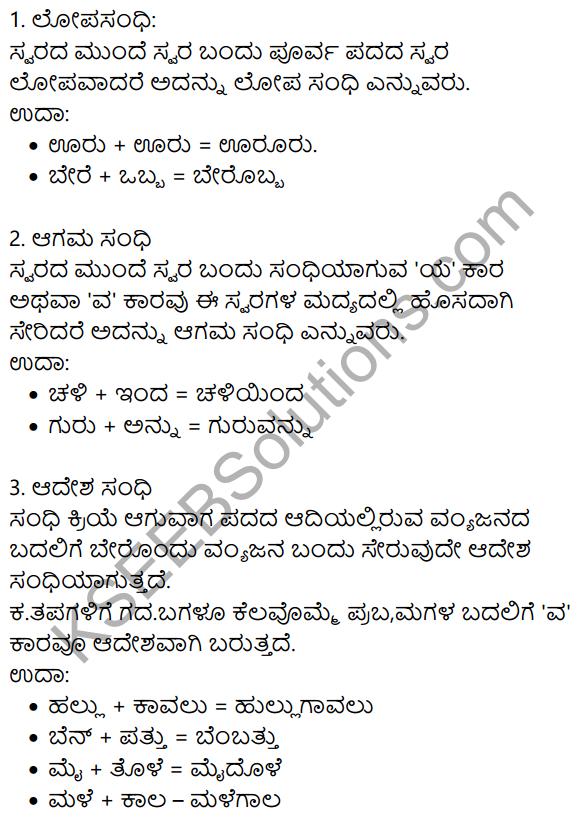 Siri Kannada Text Book Class 8 Solutions Gadya Chapter 3 Talakadina Vaibhava 12