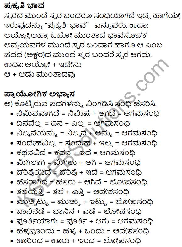 Siri Kannada Text Book Class 8 Solutions Gadya Chapter 3 Talakadina Vaibhava 13