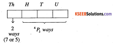 1st PUC Maths Question Bank Chapter 16 Probability 23