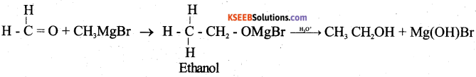 2nd PUC Chemistry Model Question Paper 1 with Answers 23