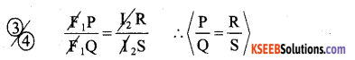 2nd PUC Physics Model Question Paper 1 with Answers 15