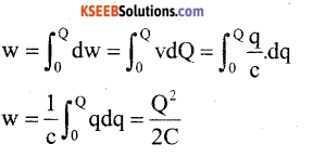 2nd PUC Physics Model Question Paper 1 with Answers 8
