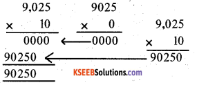 KSEEB Solutions for Class 5 Maths Chapter 1 Multiplication 30