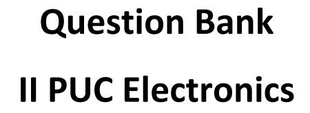 Karnataka 2nd PUC Economics Question Bank with Answers