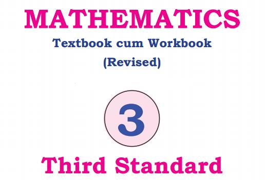 KSEEB Solutions for Class 3 Maths Karnataka State Syllabus