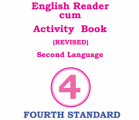 KSEEB Solutions for Class 4 English Reader Book