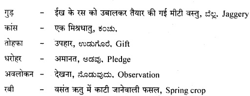 भारतीय त्योहार Summary in Kannada 5